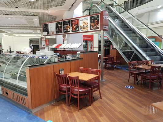Unit 34, Level 2, Wellgate Shopping Centre, Wellgate Shopping Centre, Dundee - Picture 2020-12-01-16-54-40