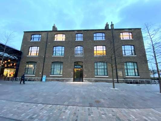 2 Granary Square, London - Picture 2021-01-13-16-39-27