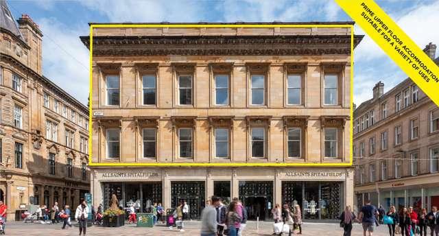 98 Buchanan Street - Upper Floors, Glasgow - Picture 2021-02-04-16-36-29