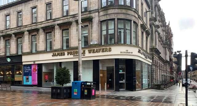 130 Buchanan Street, Glasgow - Picture 2021-02-09-16-26-25