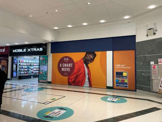 Unit 14, Kings Mall, The Thistles Shopping Centre, Stirling - Picture 2021-06-03-14-45-19