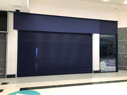 Unit 14, Kings Mall, Thistles Shopping Centre, The Thistles Shopping Centre, Stirling - Picture 2021-04-15-10-50-49