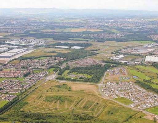 Torrance Park Development, Holytown - Picture 2021-06-09-16-44-46