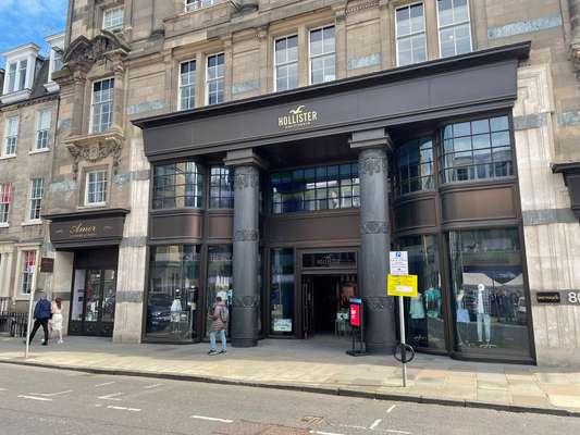 80/80A George Street, Edinburgh - Picture 2021-07-07-12-44-13