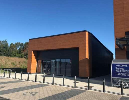 Unit 4, Haddington Retail Park, Haddington - Picture 2021-10-18-14-27-53