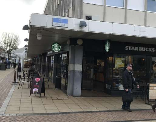 1 West Walk, Yate Shopping Centre, Yate - Picture 2019-04-10-15-14-33