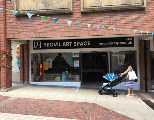 Unit 29, Vicarage Walk, Quedam Shopping Centre, Yeovil - Picture 2021-10-18-09-36-02