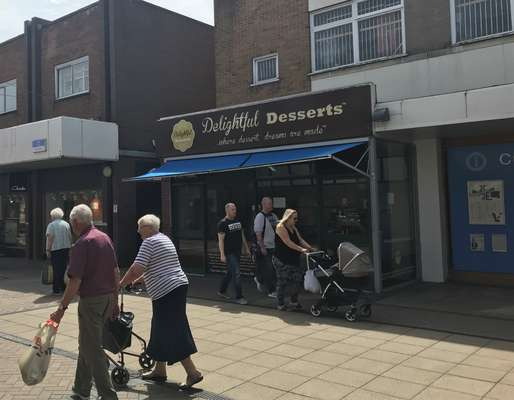 2A East Walk, Yate Shopping Centre, Yate - Picture 2019-06-12-15-39-27