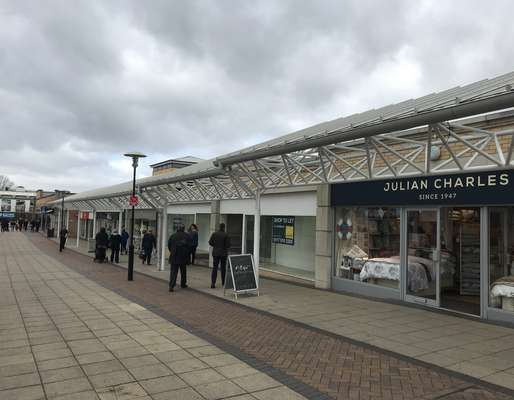 Unit 16-18 West Walk, Yate Shopping Centre, Yate - Picture 2019-05-13-10-34-50