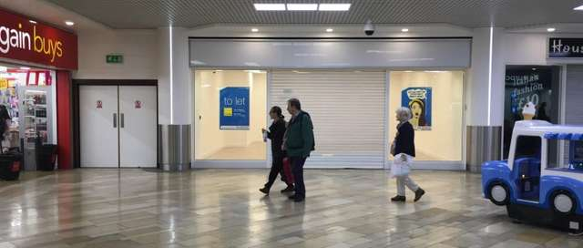 15 Broadmead Gallery, The Galleries Shopping Centre, Bristol - Picture 2017-03-23-12-30-27
