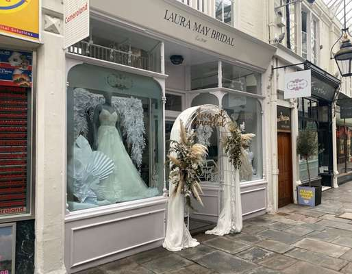 Unit 34 Royal Arcade, Morgan Quarter, Cardiff - Picture 2021-02-17-15-15-10