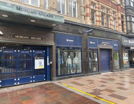 Unit 2-4 Morgan Arcade & 34 St Mary Street, Morgan Quarter, Cardiff - Picture 2021-02-17-16-36-15
