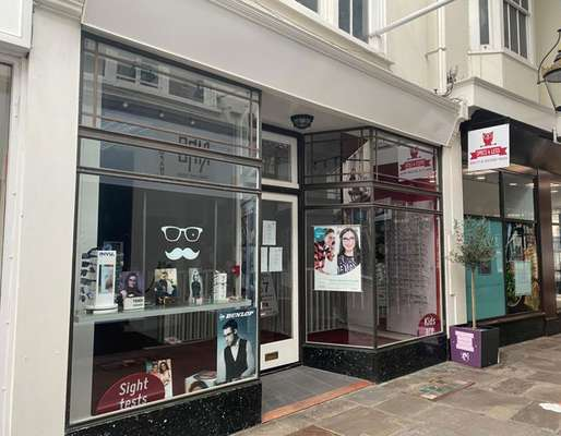 Unit 6 Royal Arcade, Morgan Quarter, Cardiff - Picture 2021-02-17-14-52-28