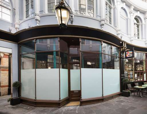 Unit 31 Morgan Arcade, Morgan Quarter, Cardiff - Picture 2019-08-19-17-20-17