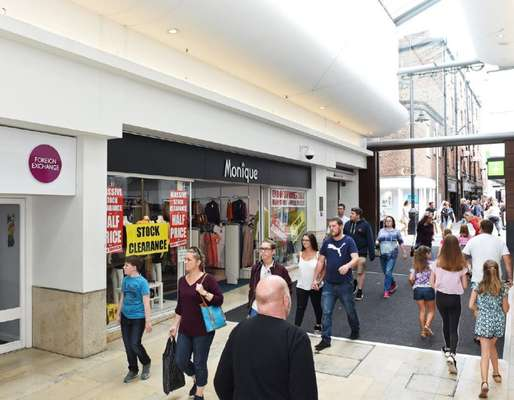 Unit 16, Orchard Shopping Centre, Taunton - Picture 2019-09-19-15-58-52