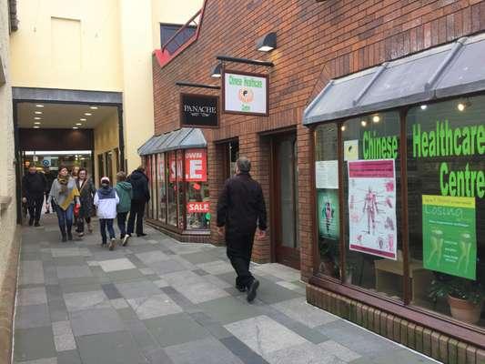 Unit 33, Orchard Shopping Centre, Taunton - Picture 2021-09-15-11-31-27