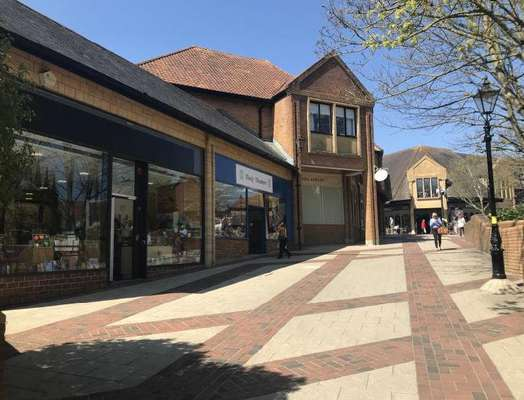 Unit 32, Vicarage Walk, Quedam Shopping Centre, Yeovil - Picture 2018-06-01-10-26-47