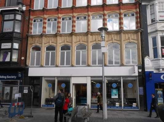 6/7 St John's Street, Cardiff - Picture