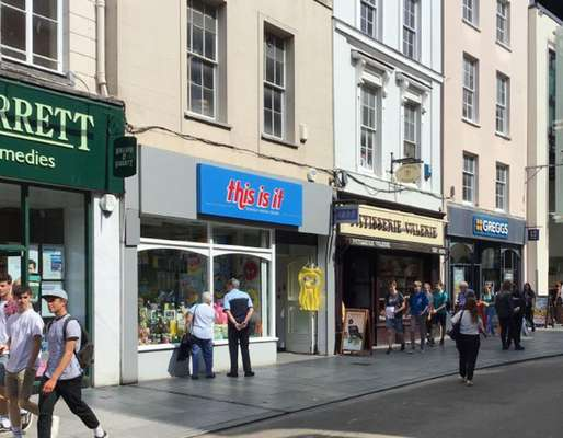 193 High Street, Exeter - Picture 2019-05-16-12-37-57