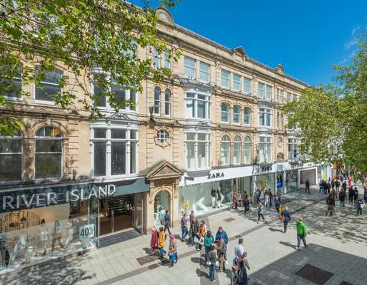 63-67 Queen Street, Cardiff - Picture 2019-05-16-16-08-11
