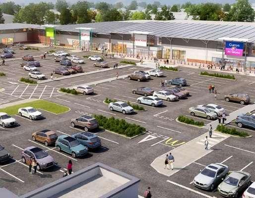 4a, Blackpole Retail Park, Worcester - Picture 2019-10-29-12-06-13
