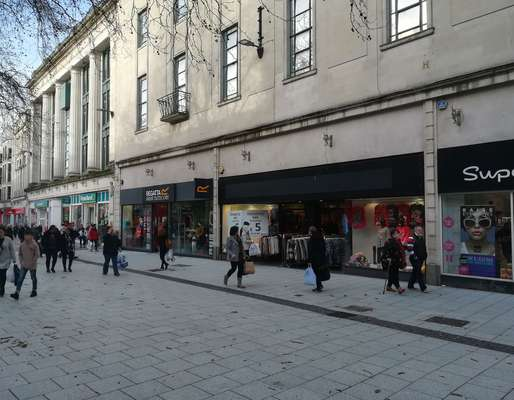 Unit 4, 11-25 Queen Street, Cardiff - Picture 2021-03-01-12-48-12
