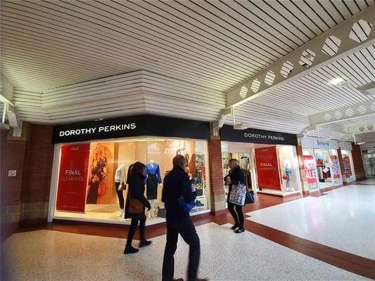 Store 3, Emery Gate, Chippenham - Picture 2021-03-12-16-07-25