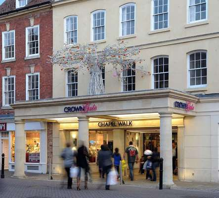 26 Chapel Walk, Crowngate Shopping Centre, Worcester - Picture 2021-06-23-09-31-40