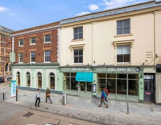 79-81 Queen Street, Exeter - Picture 2021-07-13-11-44-43