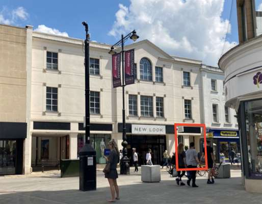 103-109 High Street, Cheltenham - Picture 2021-09-21-17-07-21