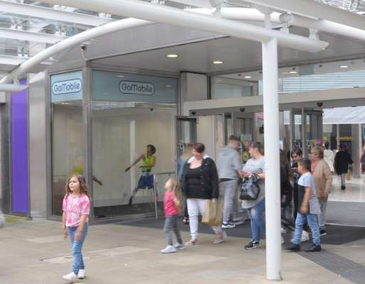 37c St Mary's Arcade, The Quadrant Shopping Centre, Swansea - Picture 2021-09-29-10-42-45