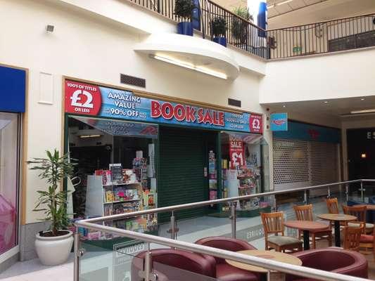 Unit 12, Brunswick Shopping Centre - Picture 4