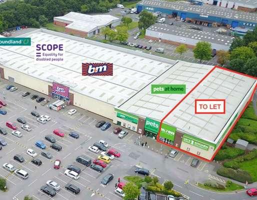 Unit 1A, Thorne Road Retail Park, Doncaster - Picture 2019-07-30-16-11-46