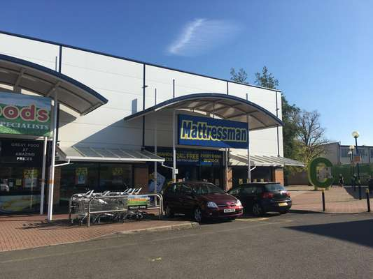 Unit C, Oasis Retail Park, Corby - Picture 2018-11-26-15-48-21