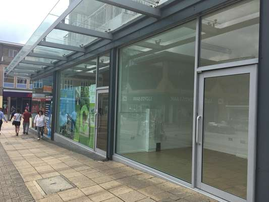Kiosk C New Post Office Square, Willow Place & Corby Town Shopping, Corby - Picture 2019-09-20-14-58-36