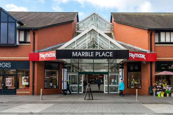 Unit 15, Marble Place Shopping Centre, Southport PR8, Marble Place Shopping Centre, Southport - Picture 2020-02-18-09-53-16