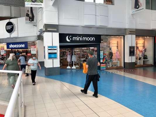 10 Upper Mall, Fishergate Shopping Centre, Preston - Picture 2021-08-13-12-54-45