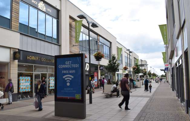 7 Willow Place, Willow Place & Corby Town Shopping, Corby - Picture 2021-05-26-13-07-15