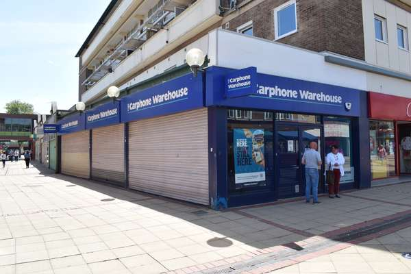 35 Corporation Street, Willow Place & Corby Town Shopping, Corby - Picture 2020-11-27-15-51-42