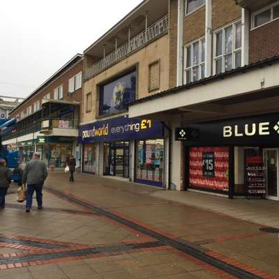 42-40 Corporation Street, Willow Place & Corby Town Shopping, Corby - Picture 2019-09-20-15-14-31