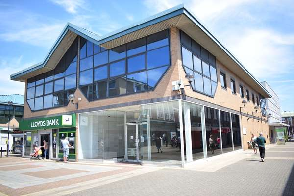 27 New Post Office Square, Willow Place & Corby Town Shopping, Corby - Picture 2020-11-27-15-38-44