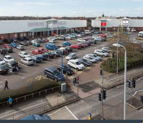 Unit F, The Broad Centre, The Broad Centre Retail Park, Sutton In Ashfield - Picture 2021-09-02-16-01-45