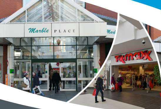 Unit 14, Marble Place Shopping Centre - Picture 1