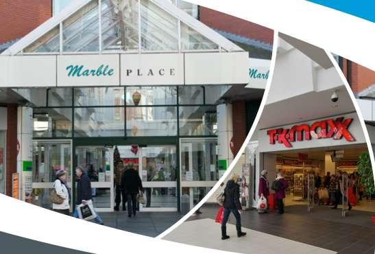 Unit 14, Marble Place Shopping Centre - Picture 1