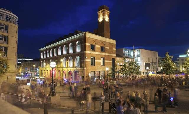 Unit C, The Electric Press, Leeds - Picture 2021-04-20-15-45-21