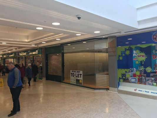 Unit 5, Guildhall Shopping Centre, Stafford - Picture 2018-03-09-10-06-59