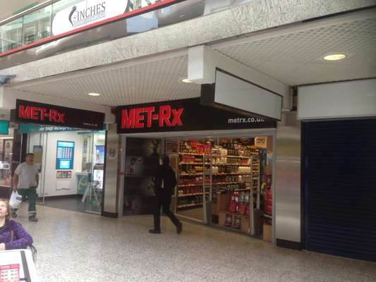 32 Merrion Centre, The Merrion Centre, Leeds - Picture 1