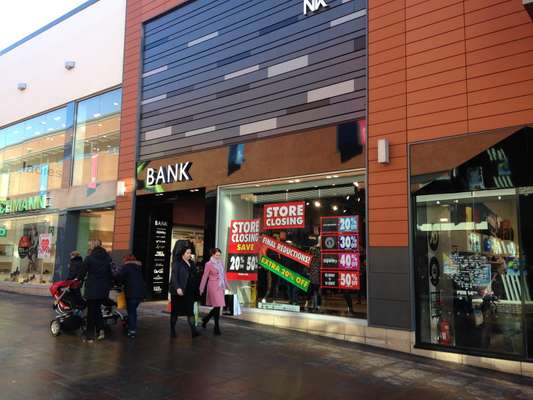 Unit G2, Trinity Walk Shopping Centre, Trinity Walk, Wakefield - Picture 2017-05-11-08-36-10