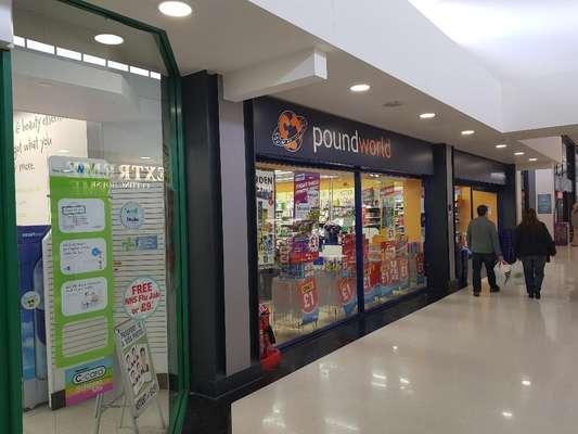 Unit 30/32 Birchwood Shopping Centre, Birchwood, Birchwood Shopping Centre, Warrington - Picture 2018-05-22-11-09-58