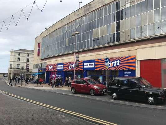 Unit 2, 26-32 Church Street, Blackpool, Blackpool - Picture 2019-01-09-14-22-13